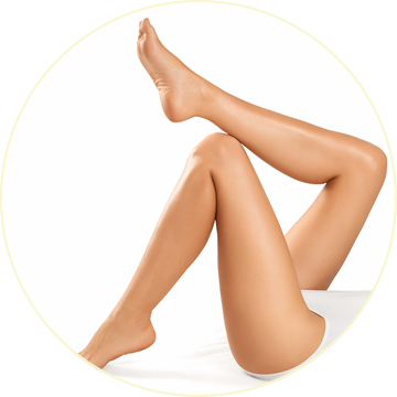 Laser Hair Removal | Bishops Cleeve Cheltenham