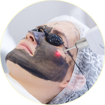 Laser Skin Rejuvenation | Bishops Cleeve Cheltenham